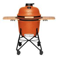 Большой керамический гриль-печь BERGHOFF, оранжевый 2415702 bbq24