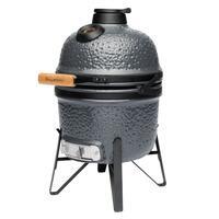 Маленький керамический гриль-печь BergHoff, серый 2415703