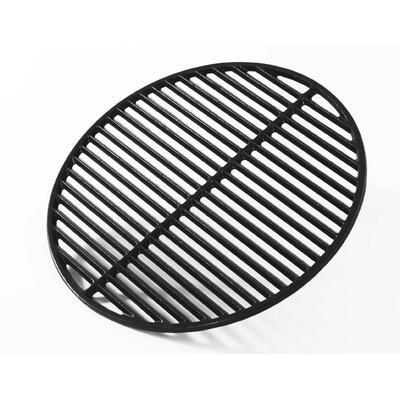 "Решетка из чугуна с логотипом для Big Green Egg ""S"", ""miniMax"" 122971"