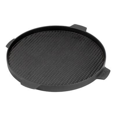 Круглая плита из чугуна для грилей BGE 2XL-MX, 25см Big Green Egg 120137