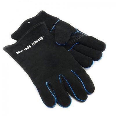 Перчатки для гриля кожаные Broil King 60528