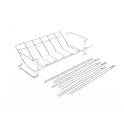 V-образная решетка с шампурами (комплект) Broil King 64233