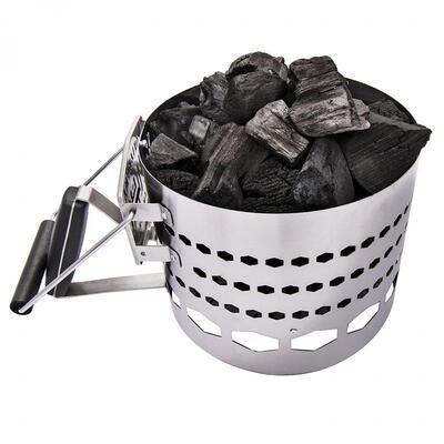 Угольный стартер OKLAHOMA JOE'S HALFTIME XL 9848125
