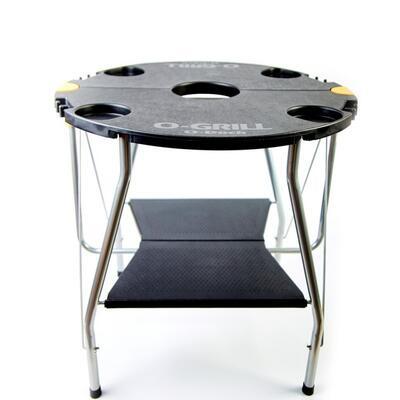 Стол складной для гриля O-Grill