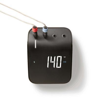 Смарт-термометр для гриля Weber Grilling Hub 3202