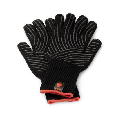 Жаропрочные перчатки Weber 6669 (S, M)