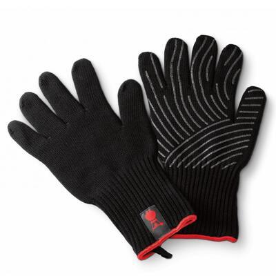 Жаропрочные перчатки Weber 6670 (L, XL)
