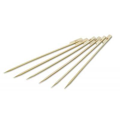 Шампуры бамбуковые 25 шт, 24 см WEBER 6608