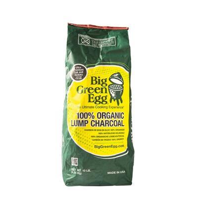 Натуральный уголь премиум 4,5кг Big Green Egg 110503