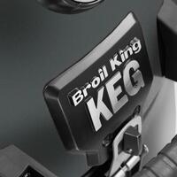 Угольный гриль Broil King KEG 2000 911050
