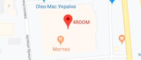 "Магазин ТЦ ""4ROOM"""