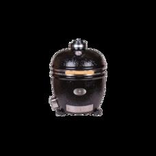 Керамический гриль Monolith BBQ Guru Le Chef, черный