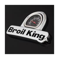 Гриль газовый Broil King Crown 340
