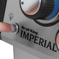 Гриль газовый Broil King Imperial S 590 IR