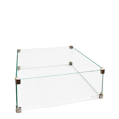 Набор стекол Cosi square glass set L 5900210