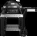 Электрический гриль Weber Pulse 2000 + подставка 85010079