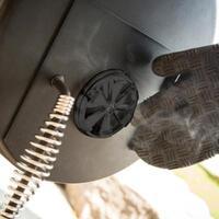 Угольная коптильня Broil King Smoke 500 G 945050 (УЦЕНКА)
