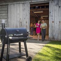 Угольная коптильня Broil King Smoke Grill 948050