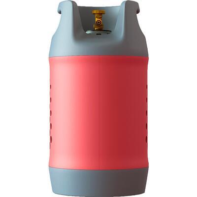 Композитный газовый баллон HPCR-G.4 18,2л HPC Research (Чехия, под украинский редуктор)