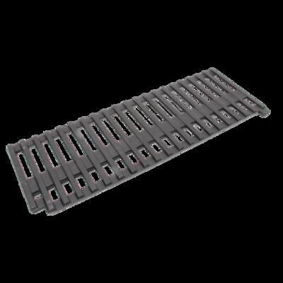 Чугунная решетка 1/2 для  GrandHall E-grill A01615041E