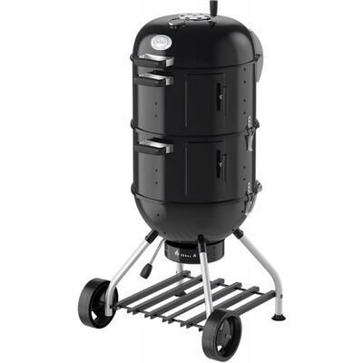 Угольный гриль-коптильня Rosle No.1 Smoker F50-S R25009