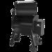 Пеллетный гриль Traeger Pro D2 780 Черный bbq24