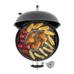 Гриль угольный Weber Master-Touch GBS С-5750 14710004 bbq24