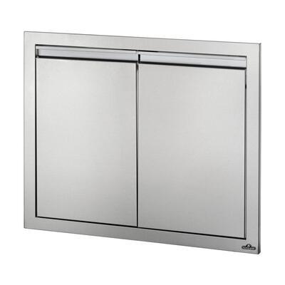 Двойные двери, малые (76 * 61 см) Napoleon BI-3024-2D