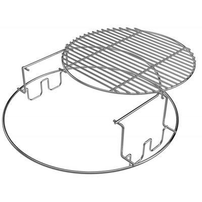 Big Green Egg EGGspander Kit 2 положения Размер L 120755