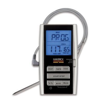 Программируемый термометр для мяса Maverick housewares ET-8