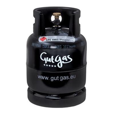 Баллон для сжиженного газа Gutgas (пропан-бутан) 19,2л GG-19.2