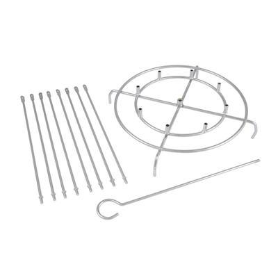 Набор шампуров для коптильни Char-Broil Big Easy 9335783