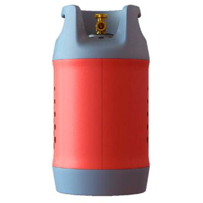 Композитный газовый баллон HPC Research 24,5 л под укр. редуктор 9247