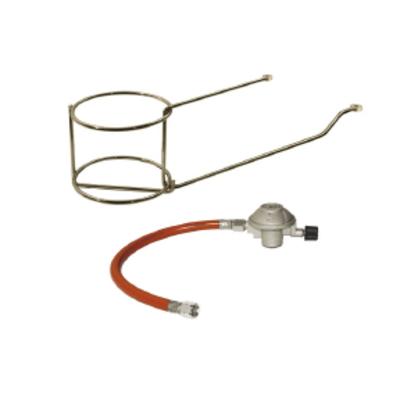 Комплект для крепления газового картриджа Enders 2092