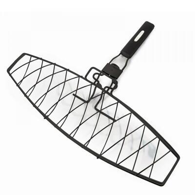 Сетка для рыбы со сменной ручкой Broil King 21015