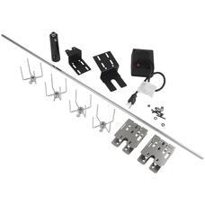Электрический вертел Premium Char Broil 6584722 bbq24