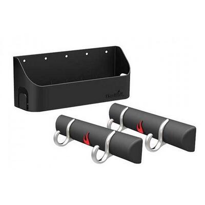 Комплект крючков и корзина для приправ Char Broil 2788486