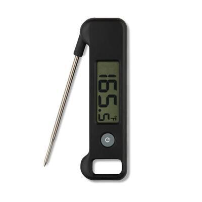 Цифровой термометр-щуп для мяса, раскладной Maverick housewares DT-05