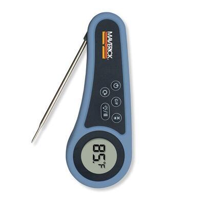 Цифровой термометр-щуп для мяса, водонепроницаемый Maverick housewares PT-55