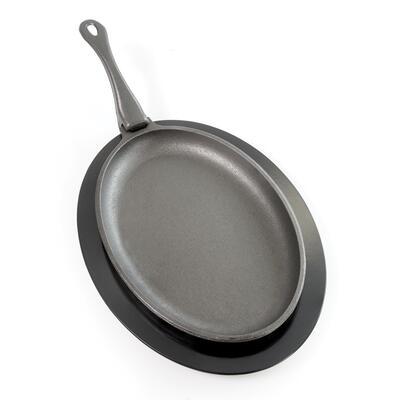 Чугунная сковорода со съемной ручкой NAPOLEON 56003
