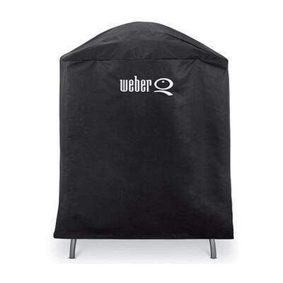 Чехол премиум для гриля с подставкой Weber Q100-1000/200-2000 7120
