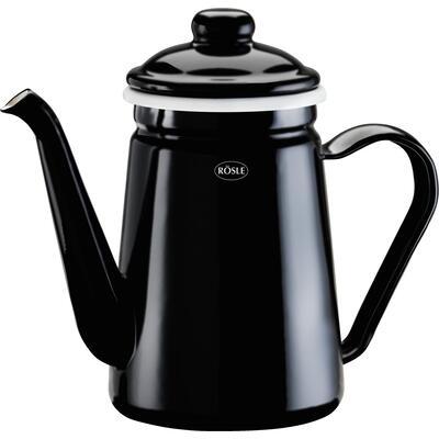 Чайник эмалированный для гриля, 1.1 л. ROSLE R25110