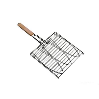 Антипригарная сетка для рыбы тройная Broil King 24014