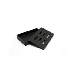 Коробка для копчения чугунная GrillPro