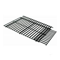 Раздвижная решетка для жарки с антипригарным покрытием, S GrillPro 50225