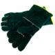 Перчатки для гриля GrillPro кожаные, 2 шт. (00528)