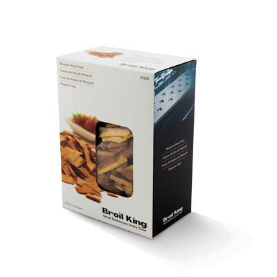 Набор для копчения из древесины мескитового дерева Broil King 63200