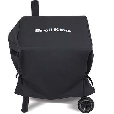 Чехол для угольного гриля Broil King Smoke и Charcoal Grill 67060