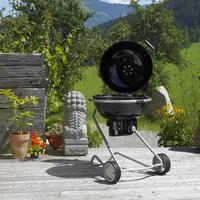 Угольный гриль Rosle No.1 AIR F50 R25001