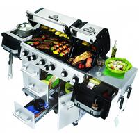 Газовый Гриль Broil King Imperial XLS LED